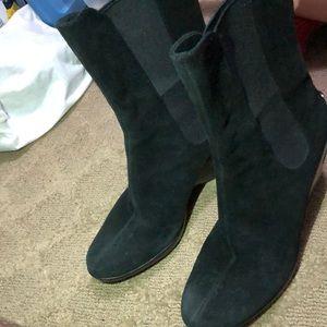 ColeHaan boots